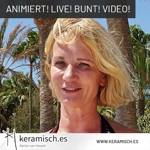 Animiert! Live! Bunt! Video!